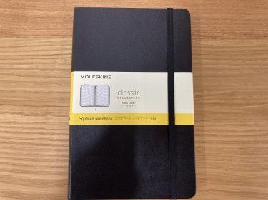 前田裕二の使うメモ帳はモレスキン。メモを楽しむコツはノートを愛すること。