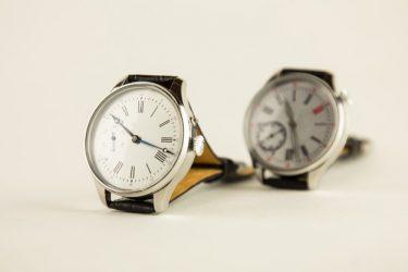 夜神月がここぞの場面で使った腕時計が発売!普段使いでも普通に使えます。