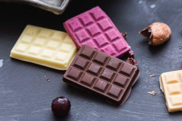 メロどんだけチョコが好きなの?デスノート読んでチョコ買いに行った人集合。